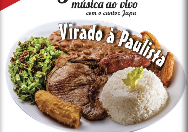 Clube promove Jantar com Música ao Vivo no dia 22/09; convites à venda