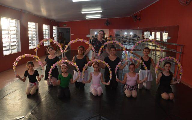 """""""Era uma vez no castelo"""": Festival de Dança do União acontece nesta sexta"""