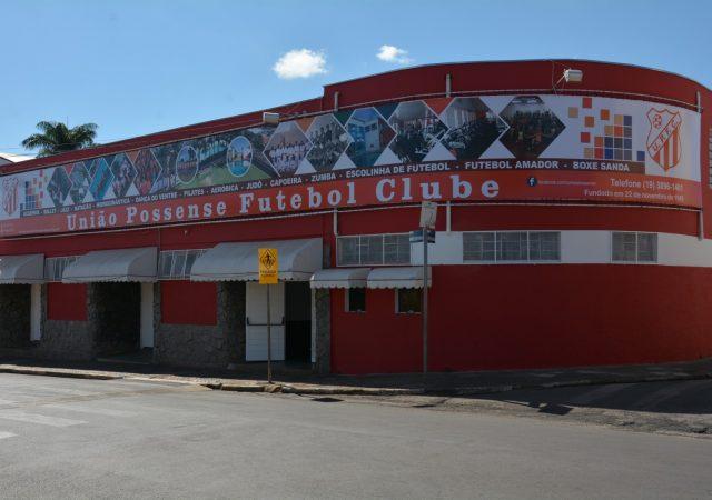 Corpo de Bombeiros renova alvará do Clube (AVCB) por mais 2 anos