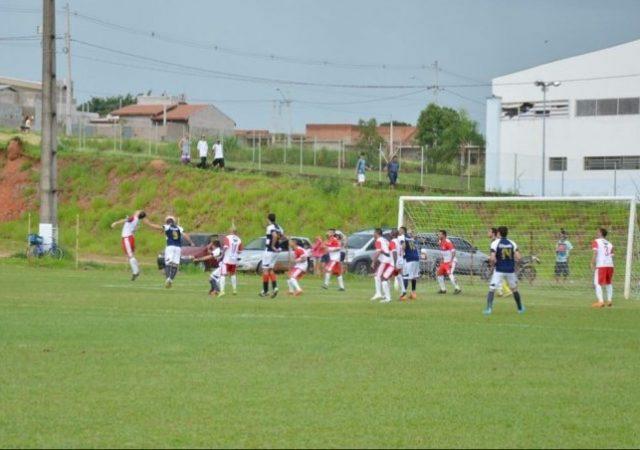 União Possense Futebol Clube está classificado para as oitavas de final do Campeonato Amador da cidade